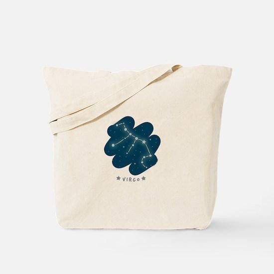 Telling Tote Bag