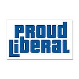 "Liberal 12"" x 20"""