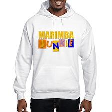 Funny Marimba Jumper Hoody