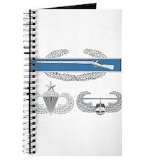 CIB Airborne Senior Air Assault Journal