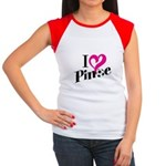 #9 Biggest Fans Women's Cap Sleeve T-Shirt