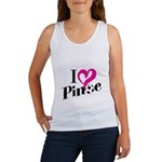 #9 Biggest Fans Women's Tank Top