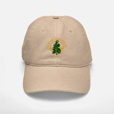 Tree Hugger Baseball Baseball Cap