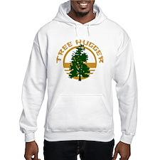 Tree Hugger Hoodie