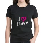 #9 Biggest Fans Women's Dark T-Shirt