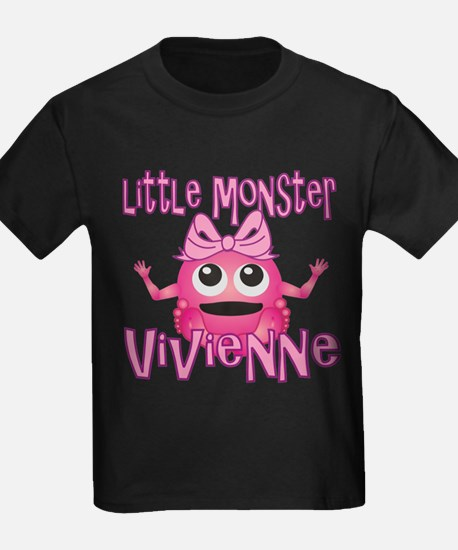 Little Monster Vivienne T