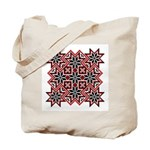 Folk Design 8 Tote Bag