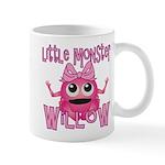 Little Monster Willow Mug