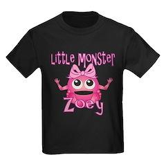 Little Monster Zoey T