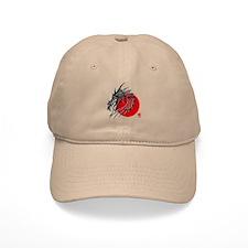 Chinese Zodiac Dragon Baseball Cap