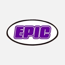 Epic Patches