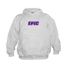 Epic Hoodie