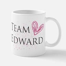 Team Edward Mug
