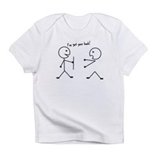 I've got your back Infant T-Shirt