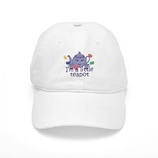 Little Teapot Baseball Cap