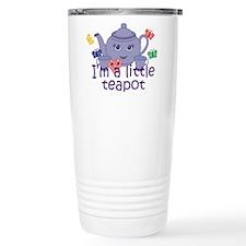 Little Teapot Travel Mug
