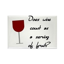 Does Wine Count As A Serving Of Fruit Rectangle Ma
