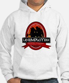 Unemployed Brewing Co. Hoodie