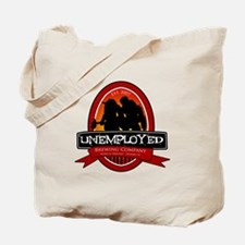 Unemployed Brewing Co. Tote Bag