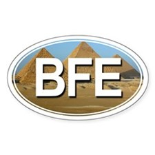 BFE - Decal