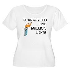 Cute Flame T-Shirt