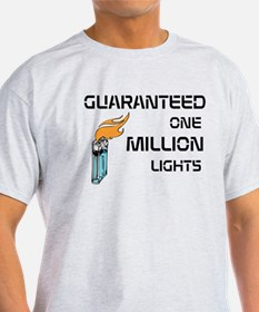 Funny One in a million T-Shirt