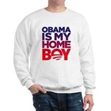 Obama Homeboy Sweatshirt