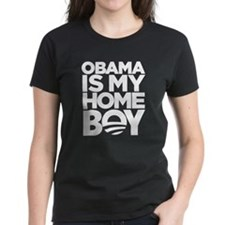 Obama Homeboy Tee