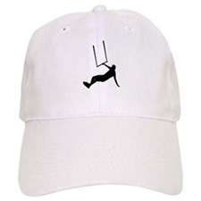 Kiteboarding Baseball Cap
