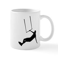 Kiteboarding Mug