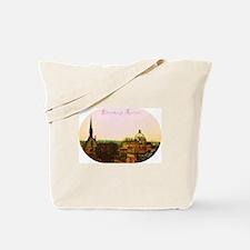 Cool Oxford england Tote Bag