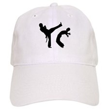 Baseball Capoeira Baseball Cap