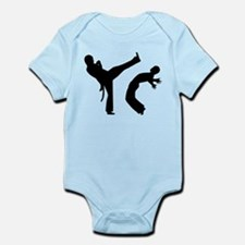 Capoeira Infant Bodysuit