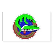2nd Assault Amphibian Battalion Decal