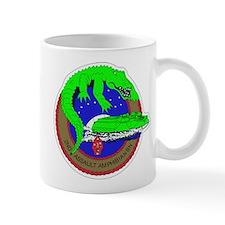 2nd Assault Amphibian Battalion Mug