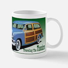 Cool Highway 2 Mug