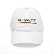 Marimba Man Cap