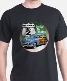 Funny Highway 2 T-Shirt