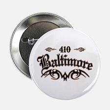 """Baltimore 410 2.25"""" Button"""