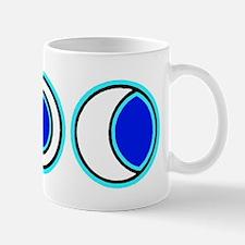 """""""Cycles"""" Mug"""