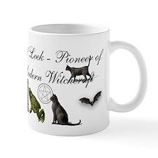 """""""Sybil Leek"""" Mug"""