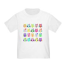 owl copy T-Shirt