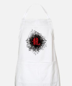 Chinese Zodiac Dragon Apron
