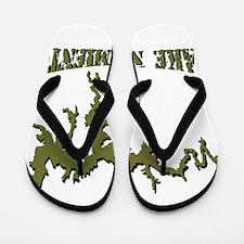NACI (823 GREEN3) Flip Flops