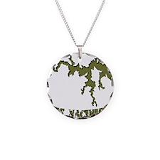 NACI (823 GREEN3) Necklace