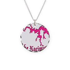 NACI (822 PINK) Necklace