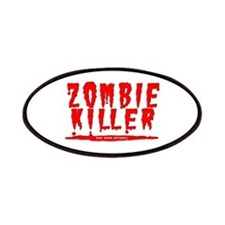 Zombie Killer Patches