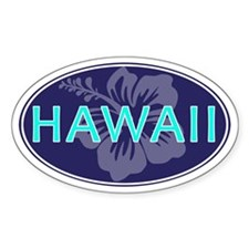 HAWAII - Decal