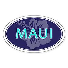 MAUI - Decal