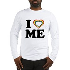 Personalizelove Long Sleeve T-Shirt
